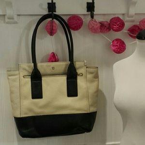 Large Kate Spade Hand Bag